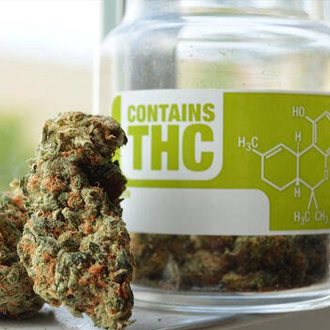 While THC is the most popular cannabinoid, the lesser known CBG, CBC, and THCv may have some major medicinal potential.