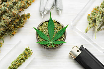 No matter how much research and consideration one has put into their decision to try cannabis, it is still hard to predict what kind of effect the plant, an edible, or an extract will have